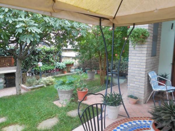 Villa in vendita a Sergnano, Residenziale, Con giardino, 213 mq - Foto 14
