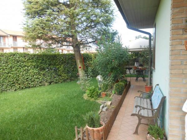 Villa in vendita a Sergnano, Residenziale, Con giardino, 213 mq - Foto 10