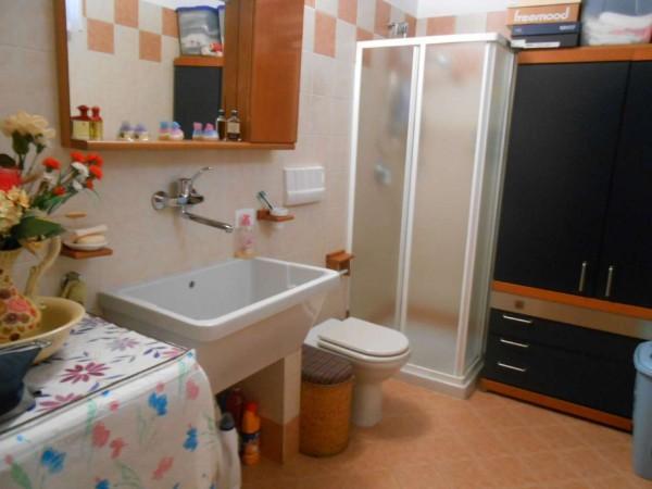 Villa in vendita a Sergnano, Residenziale, Con giardino, 213 mq - Foto 23