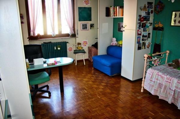 Appartamento in vendita a Alessandria, Pista, 150 mq - Foto 5