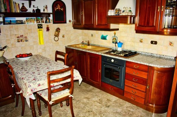 Appartamento in vendita a Alessandria, Pista, 150 mq - Foto 6