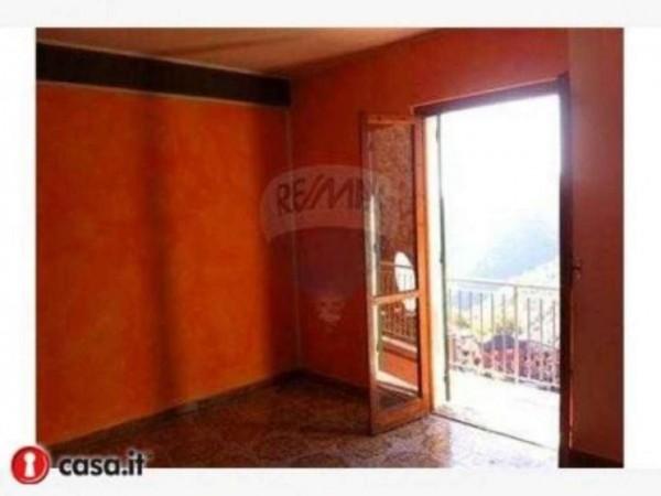 Appartamento in vendita a Avegno, Con giardino, 85 mq - Foto 5