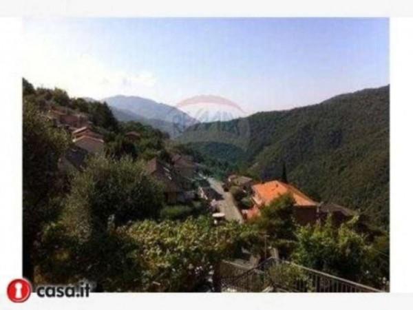 Appartamento in vendita a Avegno, Con giardino, 85 mq - Foto 7