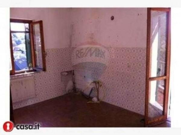 Appartamento in vendita a Avegno, Con giardino, 85 mq - Foto 6
