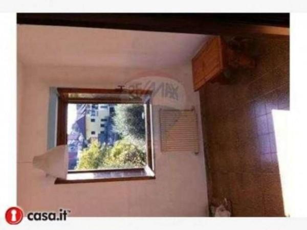 Appartamento in vendita a Avegno, Con giardino, 85 mq - Foto 3