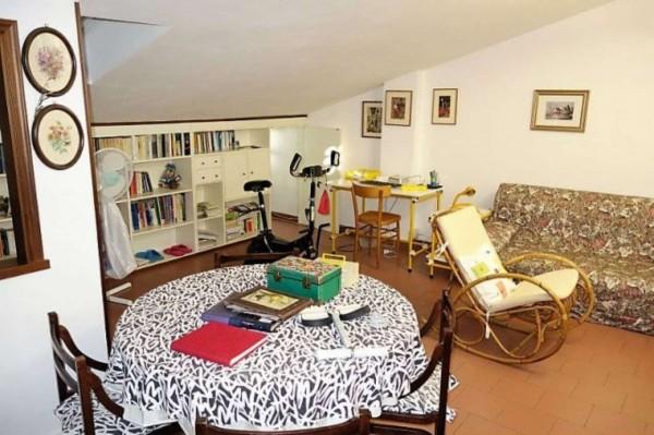 Villetta a schiera in vendita a Forlì, Cà Ossi, Con giardino, 200 mq - Foto 9