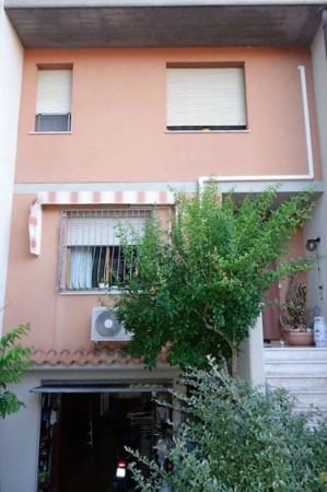 Villetta a schiera in vendita a Forlì, Cà Ossi, Con giardino, 200 mq - Foto 4