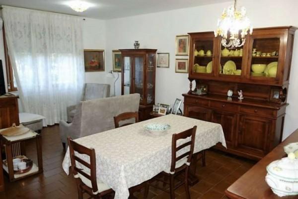 Villetta a schiera in vendita a Forlì, Cà Ossi, Con giardino, 200 mq - Foto 20