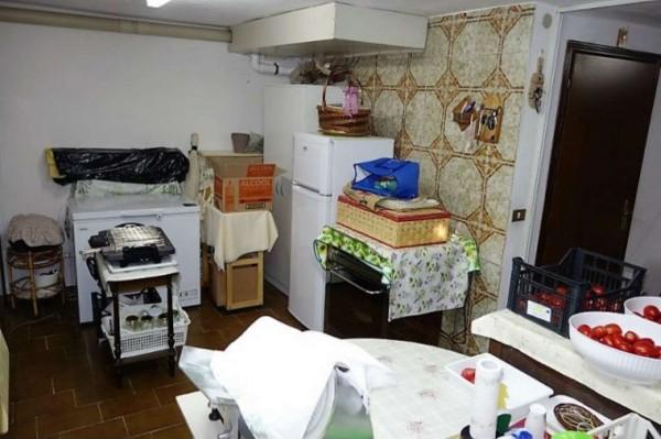 Villetta a schiera in vendita a Forlì, Cà Ossi, Con giardino, 200 mq - Foto 5