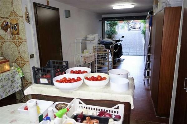Villetta a schiera in vendita a Forlì, Cà Ossi, Con giardino, 200 mq - Foto 6