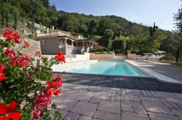 Villa in vendita a Gavorrano, Arredato, con giardino, 270 mq
