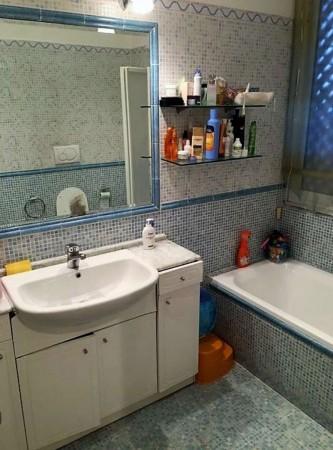 Appartamento in vendita a Roma, Nuovo Salario, Con giardino, 90 mq - Foto 6