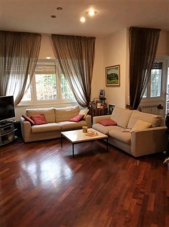 Appartamento in vendita a Roma, Nuovo Salario, Con giardino, 90 mq - Foto 10