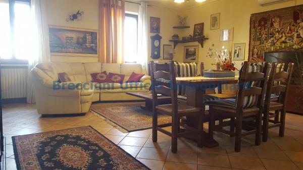 Casa indipendente in vendita a Campello sul Clitunno, Centrale, Con giardino, 150 mq - Foto 11