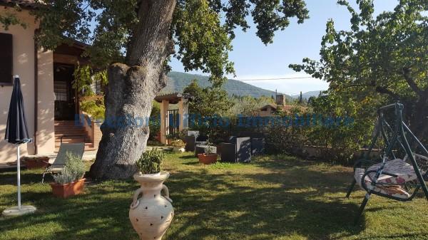 Casa indipendente in vendita a Campello sul Clitunno, Centrale, Con giardino, 150 mq - Foto 12