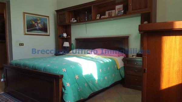 Casa indipendente in vendita a Campello sul Clitunno, Centrale, Con giardino, 150 mq - Foto 9