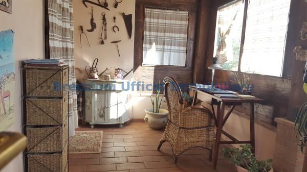 Casa indipendente in vendita a Campello sul Clitunno, Centrale, Con giardino, 150 mq - Foto 10