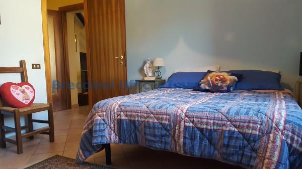 Casa indipendente in vendita a Campello sul Clitunno, Centrale, Con giardino, 150 mq - Foto 5