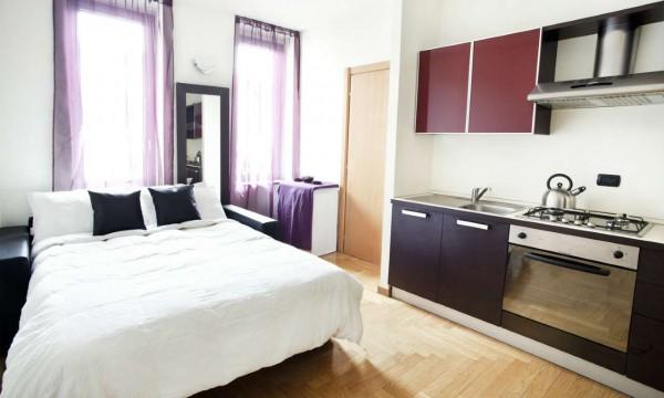 Appartamento in affitto a Milano, De Amicis, Arredato, 35 mq - Foto 7