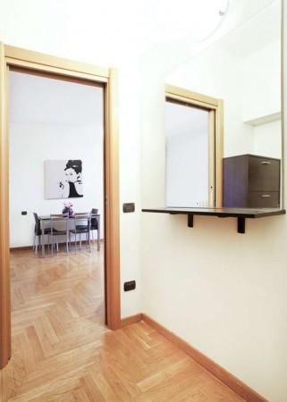 Appartamento in affitto a Milano, De Amicis, Arredato, 35 mq - Foto 4
