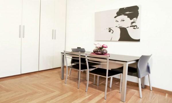 Appartamento in affitto a Milano, De Amicis, Arredato, 35 mq - Foto 6