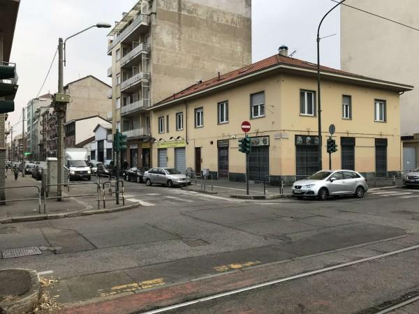 Negozio in affitto a Torino, 220 mq - Foto 24