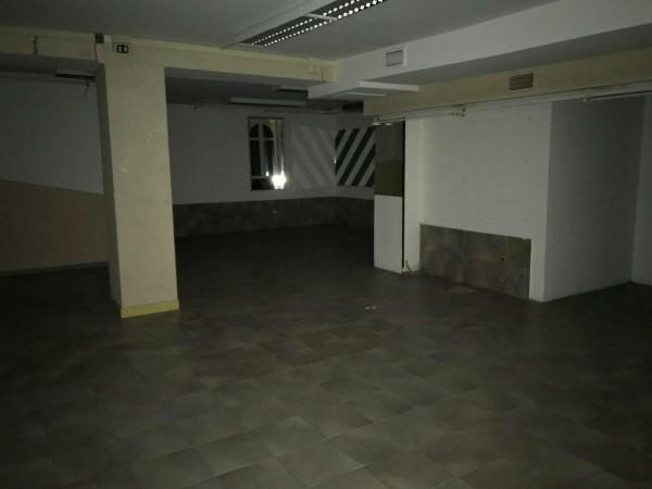Negozio in affitto a Torino, 220 mq - Foto 3