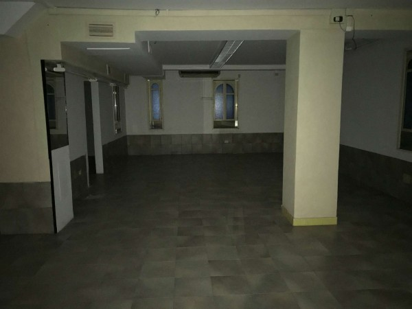 Negozio in affitto a Torino, 220 mq - Foto 7