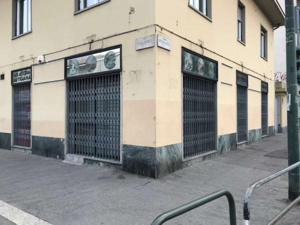 Negozio in affitto a Torino, 220 mq - Foto 1