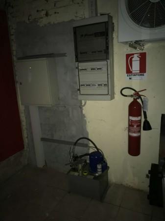 Negozio in affitto a Torino, 220 mq - Foto 2