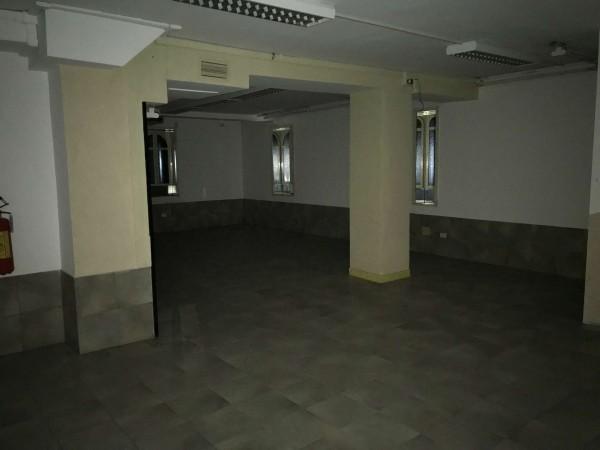 Negozio in affitto a Torino, 220 mq - Foto 8