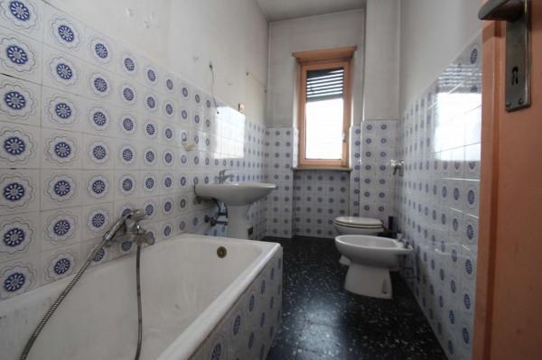 Appartamento in vendita a Torino, Rebaudengo, 50 mq - Foto 4