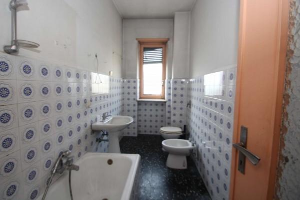 Appartamento in vendita a Torino, Rebaudengo, 50 mq - Foto 5