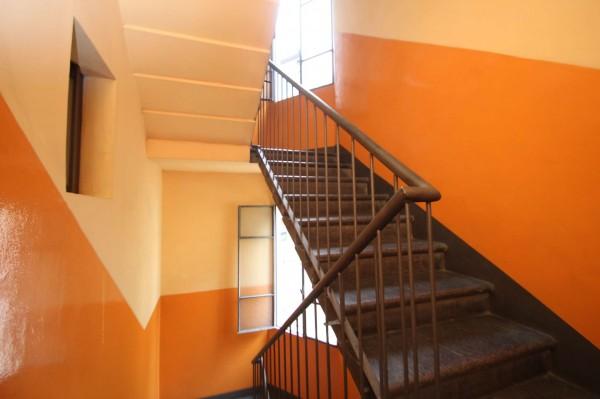 Appartamento in vendita a Torino, Rebaudengo, 55 mq - Foto 15