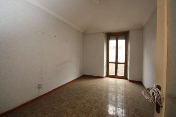 Appartamento in vendita a Torino, Rebaudengo, 55 mq