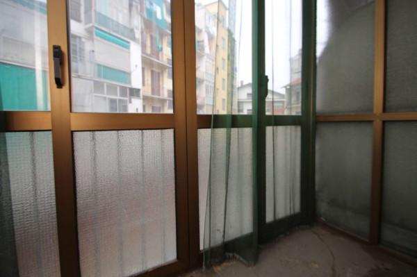Appartamento in vendita a Torino, Rebaudengo, 55 mq - Foto 3