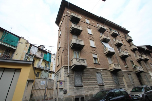 Appartamento in vendita a Torino, Rebaudengo, 55 mq - Foto 20