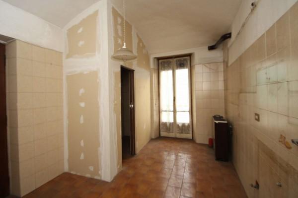 Appartamento in vendita a Torino, Rebaudengo, 55 mq - Foto 10