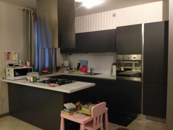 Appartamento in vendita a Cremosano, Residenziale, Con giardino, 99 mq - Foto 6