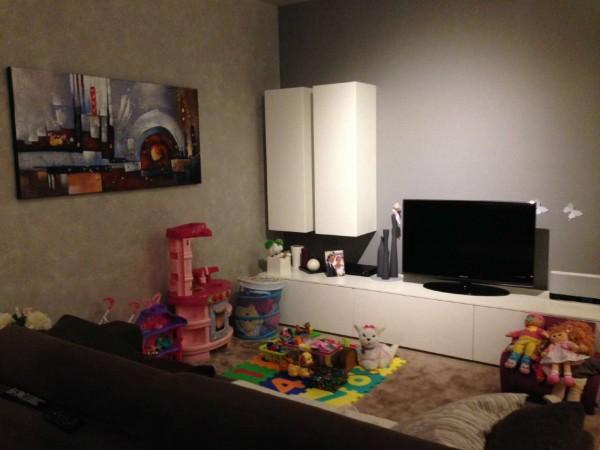 Appartamento in vendita a Cremosano, Residenziale, Con giardino, 99 mq - Foto 7