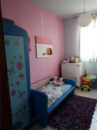 Appartamento in vendita a Cremosano, Residenziale, Con giardino, 99 mq - Foto 4