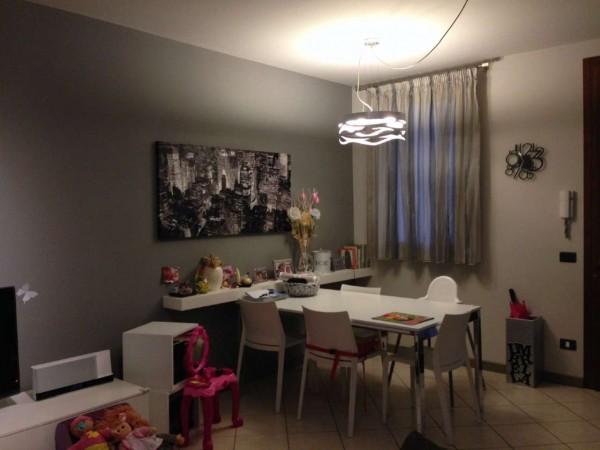 Appartamento in vendita a Cremosano, Residenziale, Con giardino, 99 mq - Foto 8