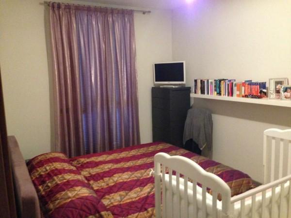 Appartamento in vendita a Cremosano, Residenziale, Con giardino, 99 mq - Foto 5