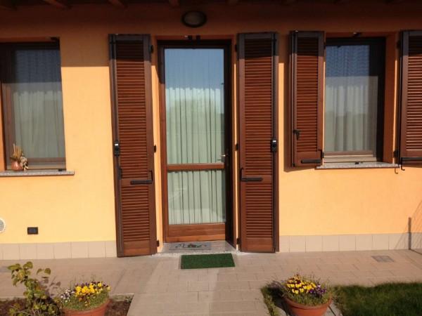 Appartamento in vendita a Cremosano, Residenziale, Con giardino, 99 mq - Foto 9