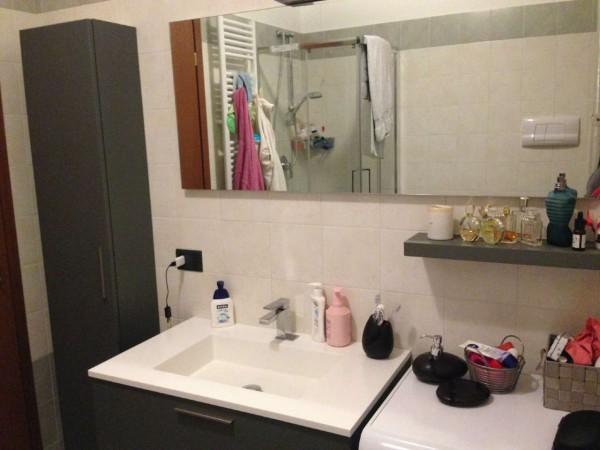 Appartamento in vendita a Cremosano, Residenziale, Con giardino, 99 mq - Foto 2