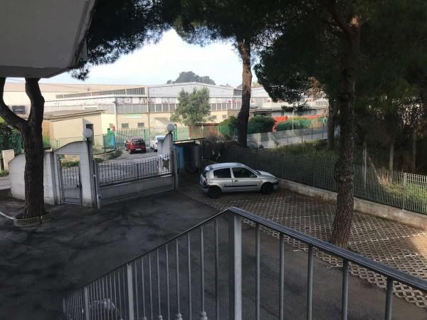 Appartamento in vendita a Pomezia, Con giardino, 80 mq - Foto 16
