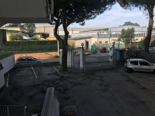 Appartamento in vendita a Pomezia, Con giardino, 80 mq - Foto 15