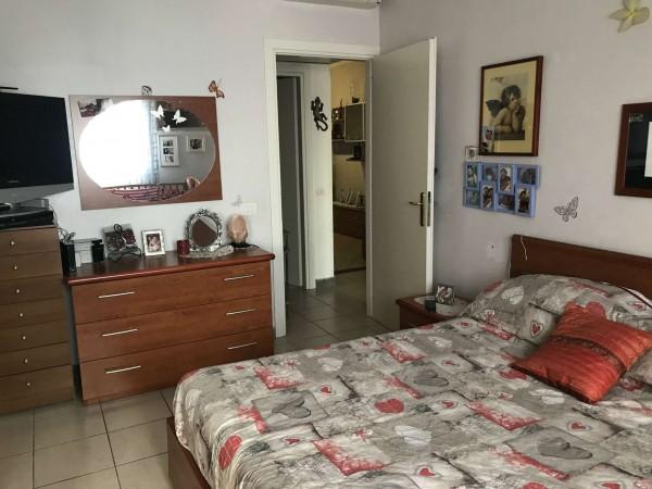 Appartamento in vendita a Pomezia, Con giardino, 80 mq - Foto 8