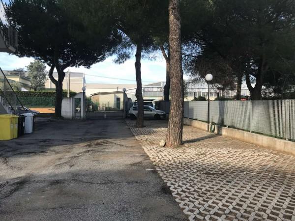 Appartamento in vendita a Pomezia, Con giardino, 80 mq - Foto 22