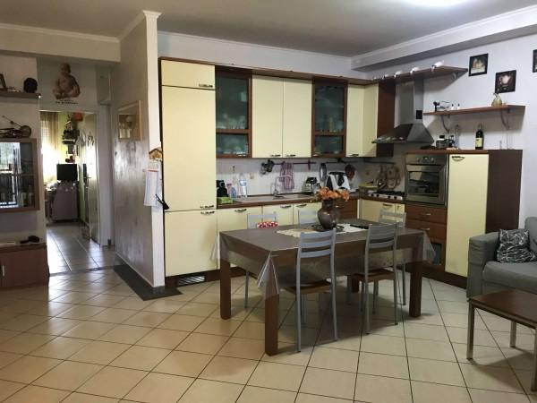 Appartamento in vendita a Pomezia, Con giardino, 80 mq - Foto 14